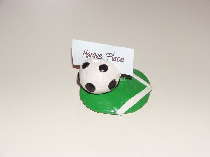 Marque place Foot