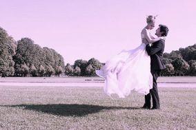 Mariage en Rose