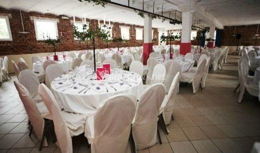 Décoration tables pour mariages