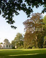 Jardin Orangerie du Château