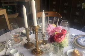 Maison Fiefou Wedding
