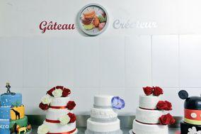 Gâteau Créateur
