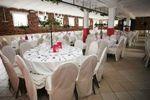 D�coration tables pour mariages sur L'Orangerie du Ch�teau