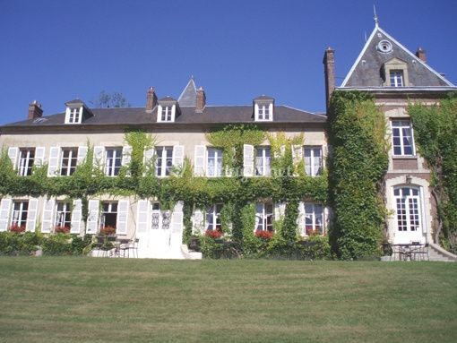 Château sur Château de Reilly