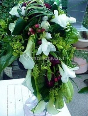 Fleurs rustiques
