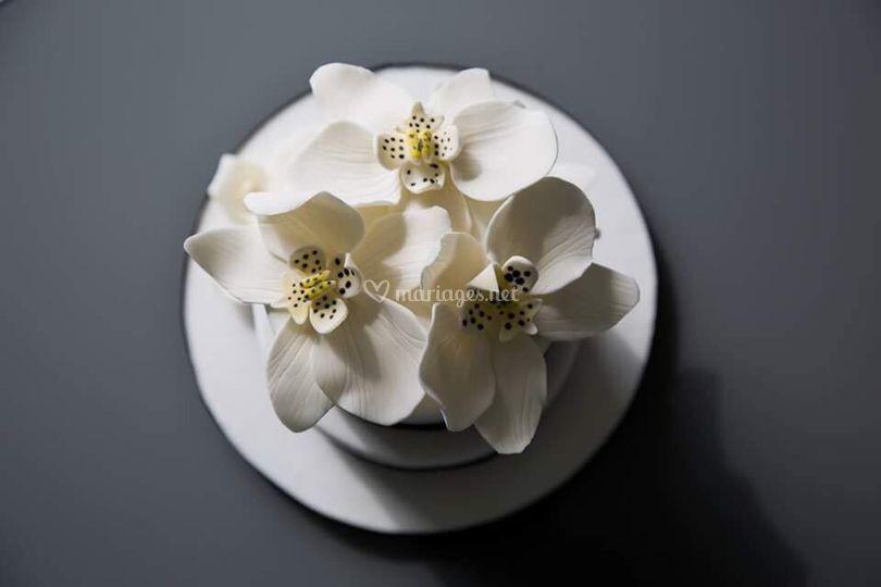 Details Orchidee Juliette Cake De Juliette Cake Design Photo 12