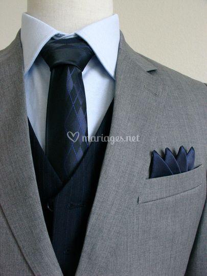 Cravate offerte
