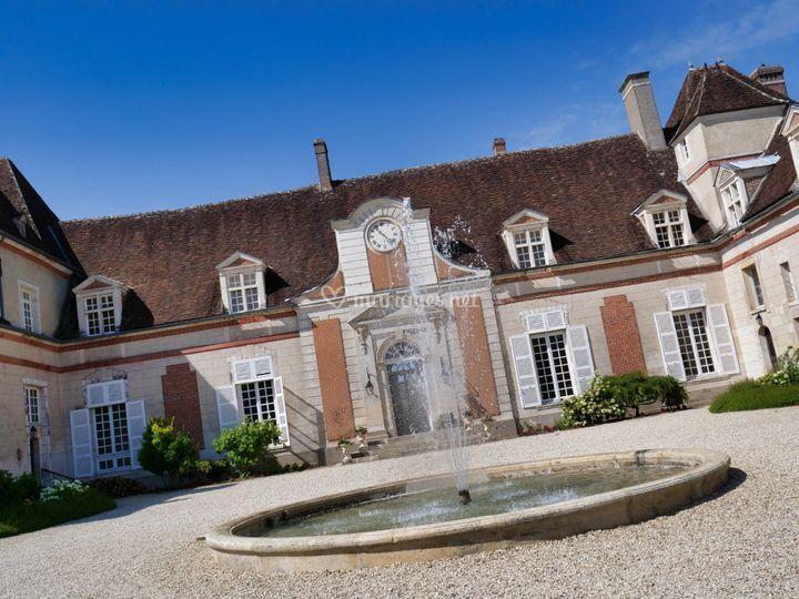 Mariage 2019 Château du Fey