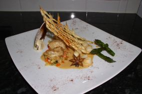 Thierry Garanne Traiteur Chef a Domicile