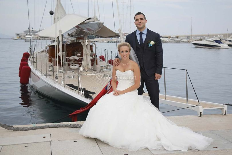 Mariage maritime