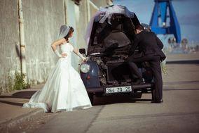 L'atelier des mariés