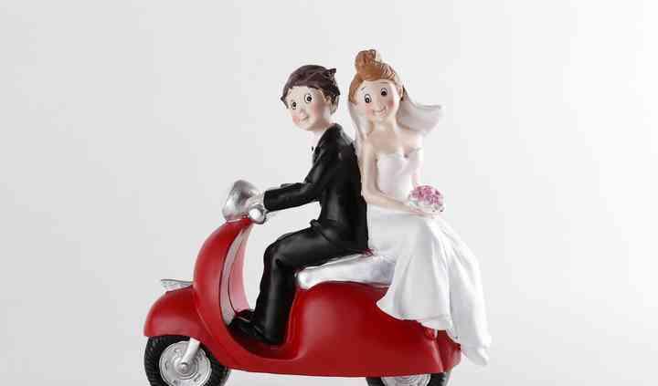 Sujet mariés