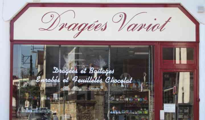 Dragées Variot
