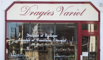 Dragées Variot 1