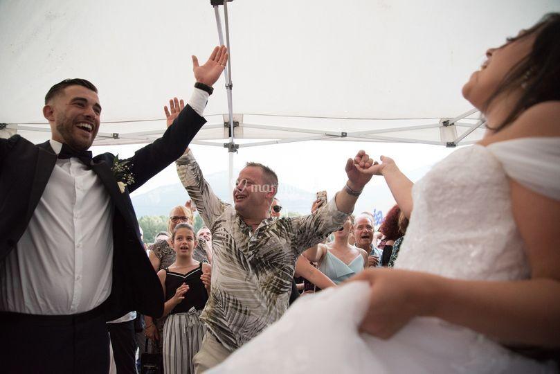 DJ-SF animation mariage