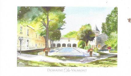 Domaine de Valmont 1