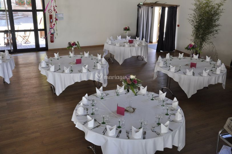 Centre de table
