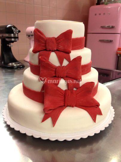Cake design pour 150 personnes
