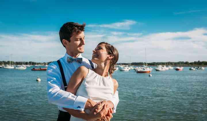 Photoreportage mariage