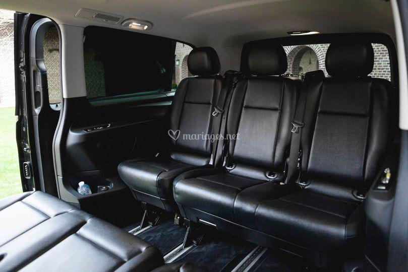 Car Confort VTC