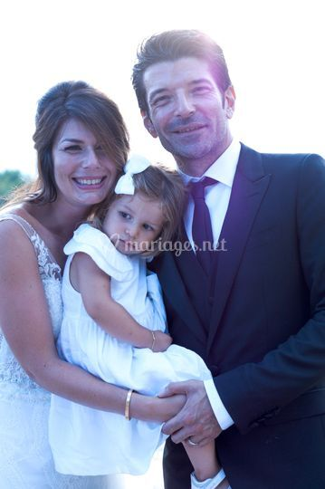 Mariage Franchesca & Maxime