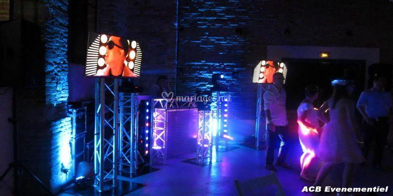 DJ animation toulouse