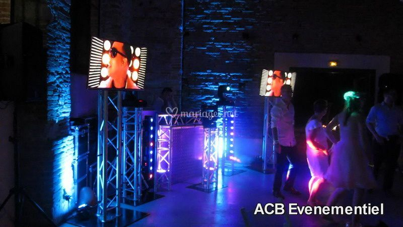 DJ animation mariage Toulouse