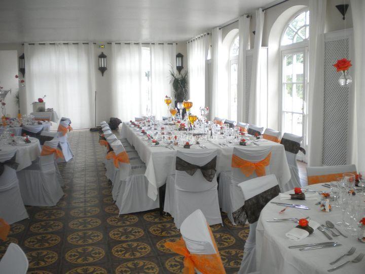 Salon Orangerie