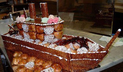 Pâtisserie Boutet 1