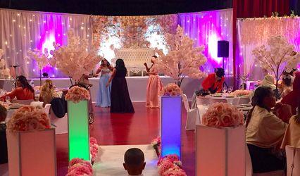 Dubai Event