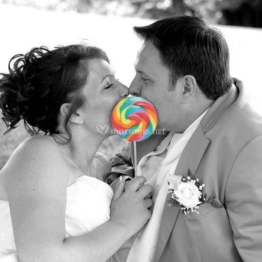 Couple Chalette sur Loing