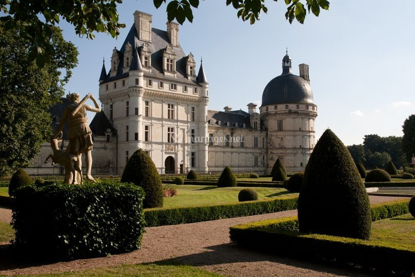 Château de Valençay 9ae6864fef0