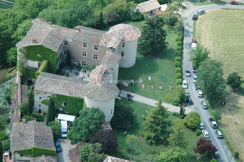 Château Mauriac