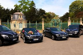 Da Prive - Luxury Car Service