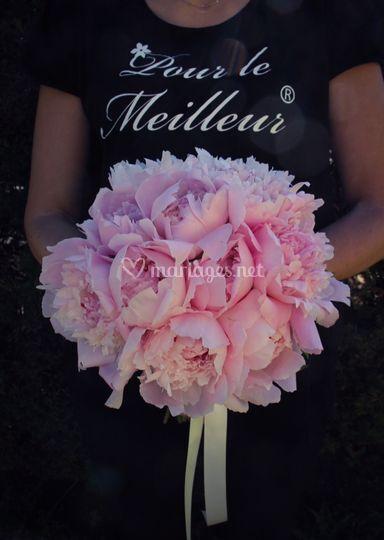 Bouquet Arielle