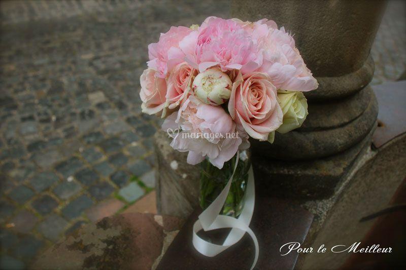 Bouquet Nadine