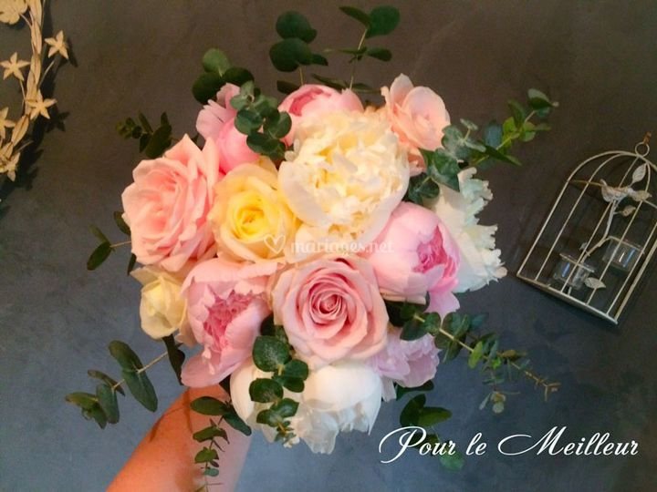 Bouquet Sandrine