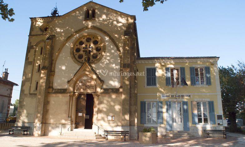 Chapelle de Saint-Isidore