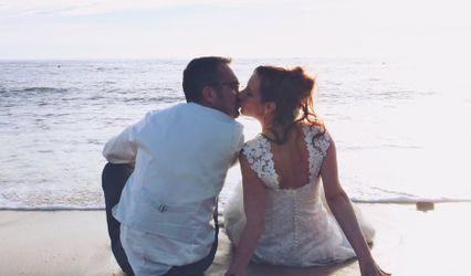 Le mariage de Anne Laure et Julien