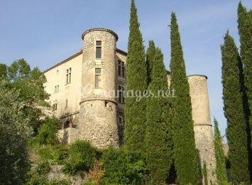 Château de Vins-Sur-Caramy