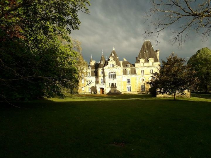 Château du Repaire