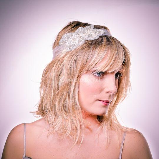 Headband Ava - L'Accessoire