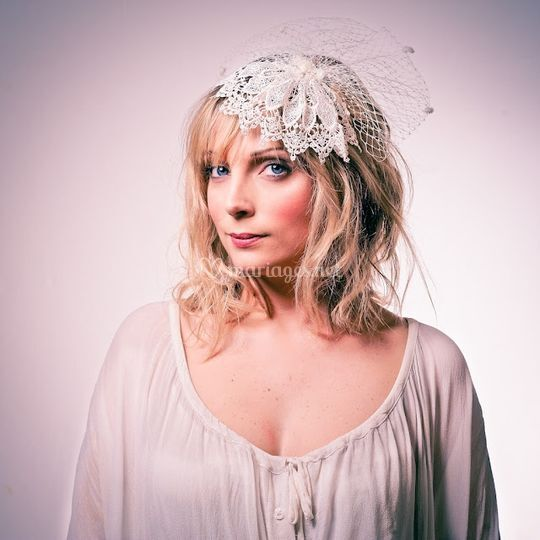 Headband Olivia - L'Accessoire