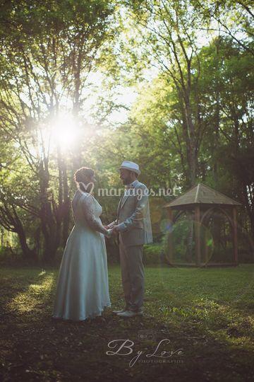 Mariage en Indre et Loire
