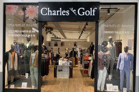 Charles Le Golf/Emmanuelle Khanh