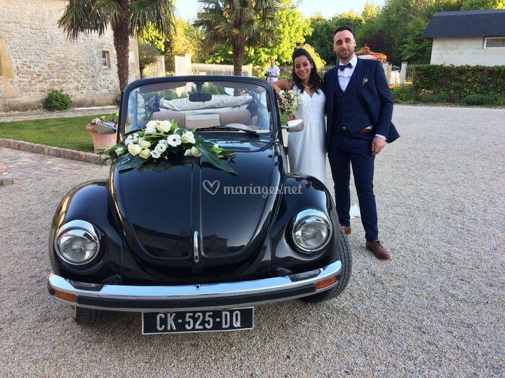Mariage Mézidon Canon