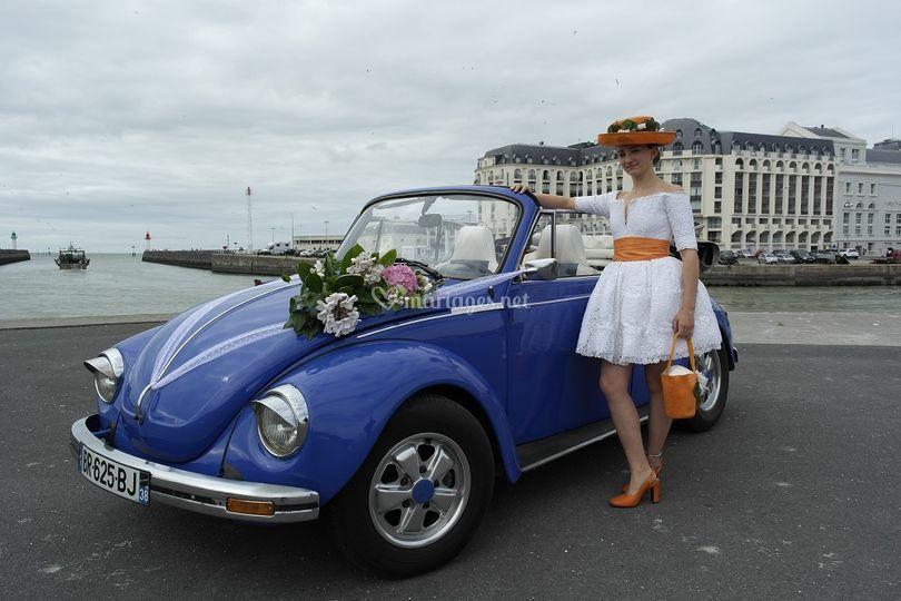 Mariage Trouville-sur-Mer
