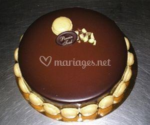Gâteaux délicieux