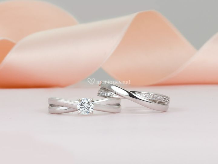 Collection Kokoro Diamant