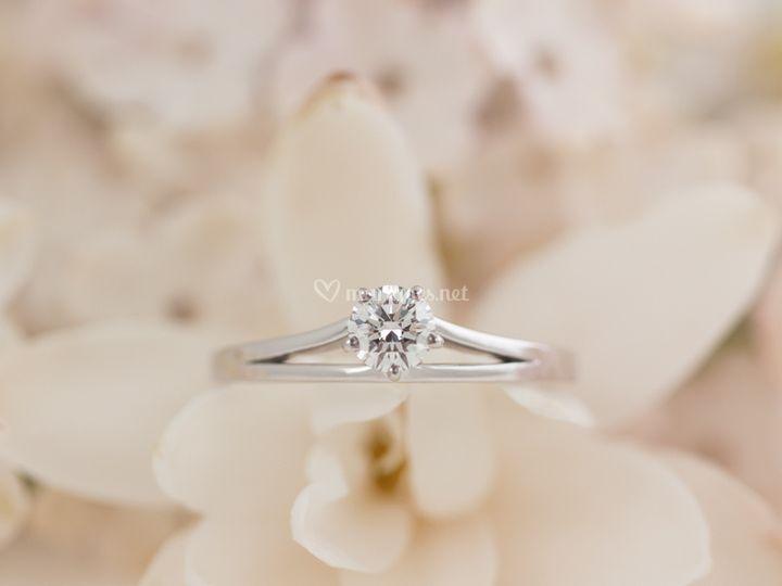 Solitaire Anata Diamant